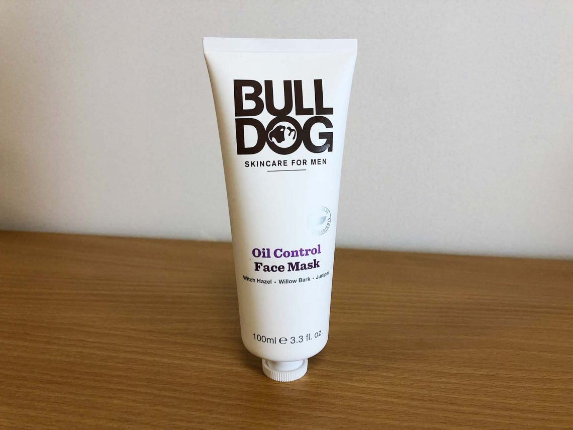 Bulldog face mask review