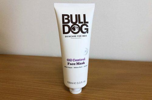 Bulldog face mask review