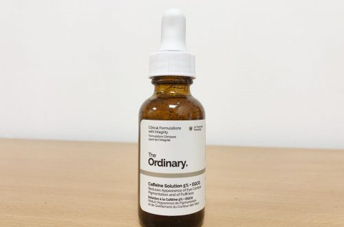 The Ordinary Caffeine Solution 5