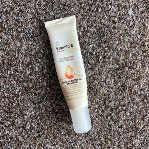 Vitamin E Eye Cream Superdrug
